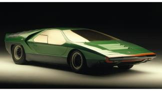 Alfa Romeo Carabo (II)