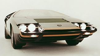 Alfa Romeo Carabo (III)
