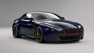Aston Martin Vantage S Red Bull Racing Edition (I)