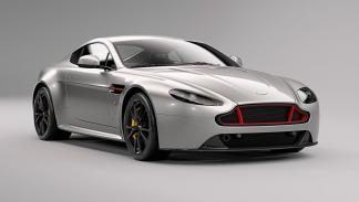 Aston Martin Vantage S Red Bull Racing Edition (II)