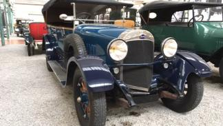 Audi museo Mulhouse