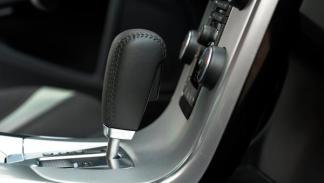 Cambio automático Powershift Volvo S60