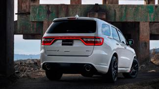 Dodge Durango SRT (IV)