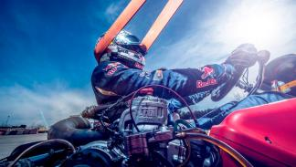 F1 2017: así entrena Carlos Sainz Jr (IV)