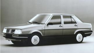 Fiat Regata (II)