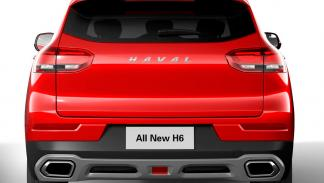 Haval H6 (II)
