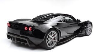 Hennessey Venom GT Spyder Steven Tyler 3