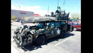 Las mayores atrocidades cometidas en un coche (II)
