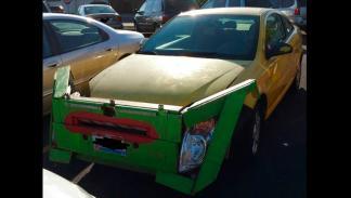 Las mayores atrocidades cometidas en un coche (III)