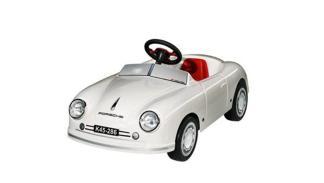 Los mejores coches eléctricos para niños - Porsche 356 de Porsche Driver´s Selection
