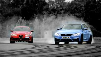 Nuevo trailer de Top Gear capturas