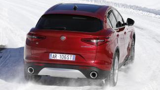 Prueba Alfa Romeo Stelvio (II)