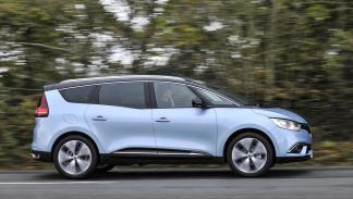 Prueba Renault Grand Scénic (II)