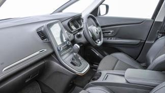 Prueba Renault Grand Scénic (IV)
