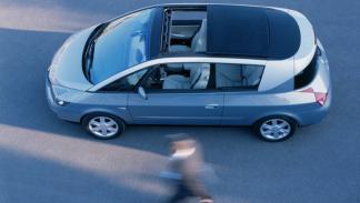 Renault Avantime (II)