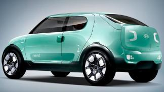 SUV 2017: Kia Stonic