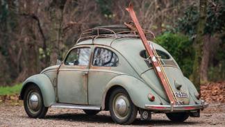 Volkswagen Beetle Type 1 (II)