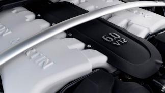Aston Martin V12 Vantage S manual