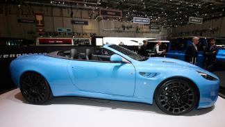 Aston Martin Vengeance Volante Kahn (IV)