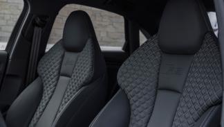 Audi RS3 2017 (III)