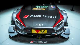 Audi RS5 DTM 2017 (II)