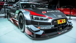 Audi RS5 DTM 2017 (IV)