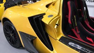 Sin Cars R1 550 más feos del Salón de Ginebra 2017