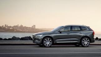 Las claves que debes conocer del Volvo XC60 2017 - Estrena un nuevo diseño