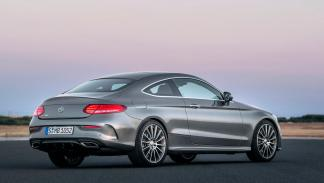 Coches más fiables. Berlinas. 2: Mercedes-Benz Clase C