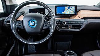 Coches para mujeres: BMW i3 (II)