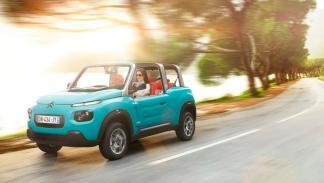 Coches para no regalar a tu padre: Citroën e-Mehari (I)