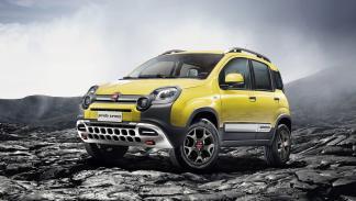 Los detalles más curiosos que esconden los coches - Fiat Panda