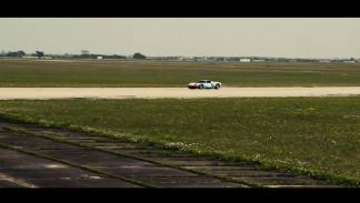 Ford GT récord de velocidad