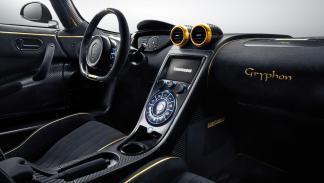 Koenigsegg Agera RS Gryphon (IV)