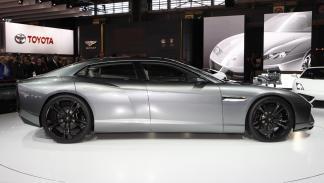 Lamborghini Estoque (III)