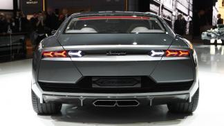 Lamborghini Estoque (IV)
