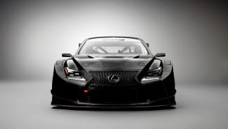 Lexus RC F GT3 2017 (IV)