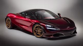McLaren 720S Velocity by MSO (III)