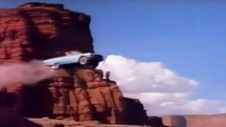 Las mejores escenas de coches del cine