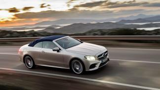 Mercedes Clase E Cabriolet 2017 (III)
