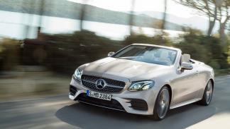 Mercedes Clase E Cabriolet 2017 (IV)
