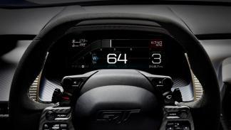 Modos de conducción Ford GT (III)
