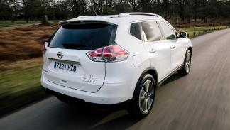 Nissan X-Trail 4Dogs Concept (III)