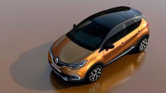 Nuevo Renault Captur 2017 (II)
