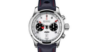 Reloj Bremont Jaguar E-Type