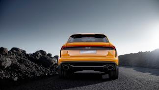 Salón de Ginebra 2017: Audi Q8 sport concept (III)