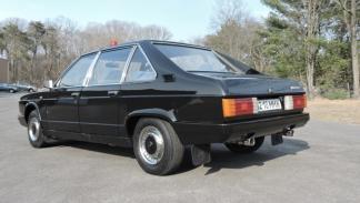 Tatra ex-KGB, a subasta (III)