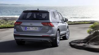 Volkswagen Tiguan Allspace 2017 (II)