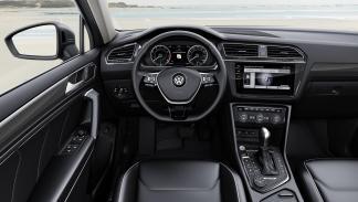Volkswagen Tiguan Allspace 2017 (IV)