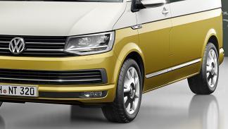 Volkswagen Transporter '70 años del Bulli'
